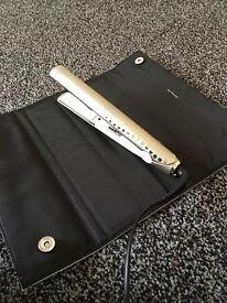 Ghd artic gold v styler limited edition box set brand new