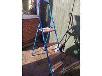 decorators steps ladders