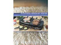 Combi Stone Grill