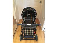 Baby travel system (stroller/cot/car seat)
