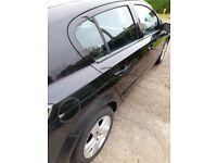 Vauxhall, ASTRA, Hatchback, 2008, Manual, 1248 (cc), 5 doors
