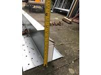 Cavity lintel
