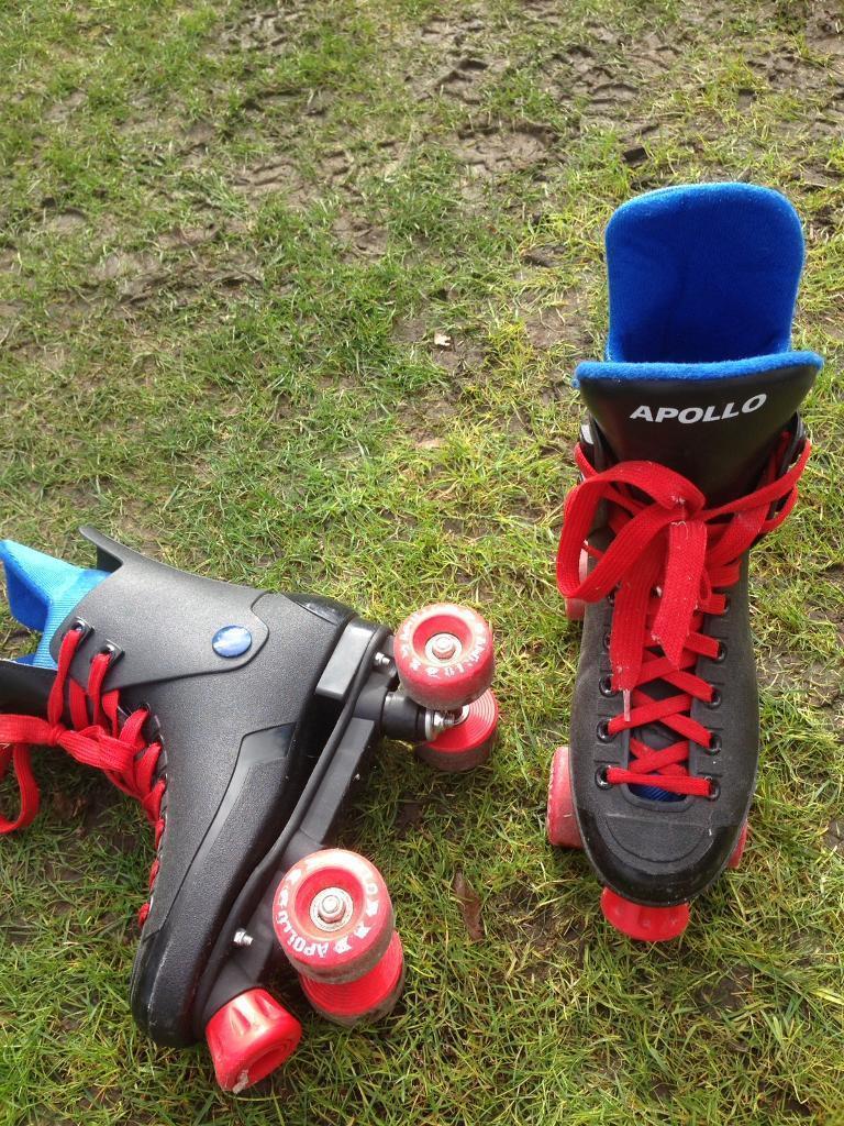 Roller skates kingston - Roller Skates Kingston 5