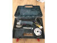 110volt 4 inch Bosch Grinder