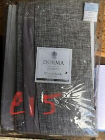 Dorma black out curtain