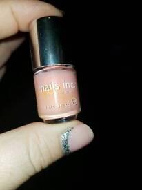 Nails inc nail polish Kensington Palace Gardens