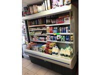 Display fridge ideal for shop or cafe