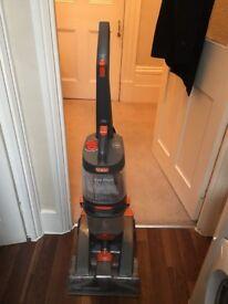 New VAX Vacuum Cleaner
