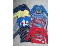 2-3 yrs boy clothes bundle