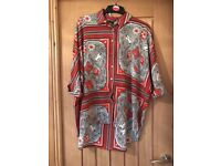 Ladies size 12 river island blouse - worn once