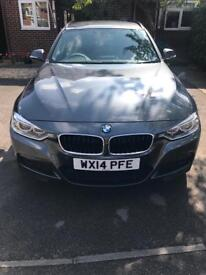 BMW 3 Series 3.0 330d M Sport Touring Auto (s/s) 5dr Sell or PX for X1