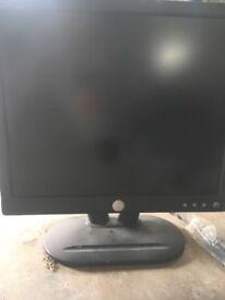 Computer,monitors ,keyboard