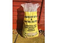 Free bag of sand