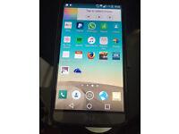 Unlocked LG G3