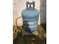 Gas canisters