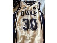 Duke Basketball Vest