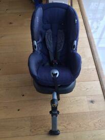 Maxi-Cosi PriorFix Group 1 car seat
