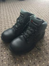 Goliath safety boots