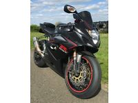 Mint condition Suzuki GSXR K6 1000 loads of extras!!