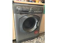 Hotpoint Aquarius 7Kg washer dryer grey silver not working
