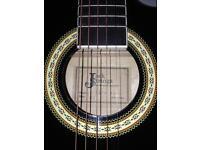 Jack String Guitar