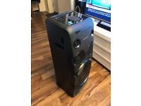 Sony MHC-V50D Speaker