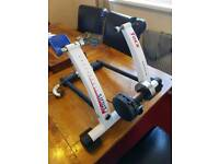 Tacx cycleforce sirius trainer