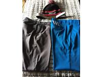 Assortment of Golf Clothing