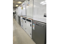 Huge range of DISCOUNTED Dishwashers from £129! 12 Month Warranty, Graded.