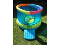 ELC bounce zone (small bouncy castle) for 2-6 years