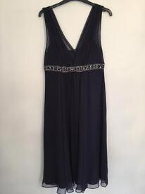 NEW LK BENNETT EVENING DRESS with tags still attachedSAVE £90