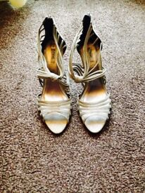 Brand New Heeled Shoes