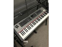 Shop Display Dexibell Vivo S3 73 Note Stage Piano