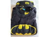 Men's X large Batman Pyjamas
