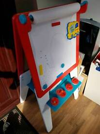 ELC double sided Easel