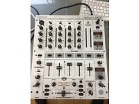 price drop behringer mixer with on board effects