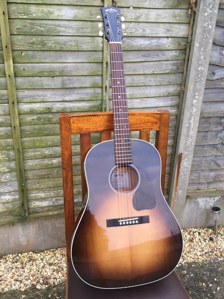 Sigma Guitars JM SG45 Acoustic Guitar