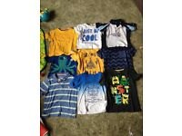 Boys cloth size 2-3 years