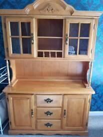 Stunning Side Board / Welsh Dresser