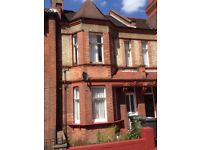 URGENT - STREATHAM HILL SW2 - 3 BED MAISONETTE - 2 MINS FROM STREATHAM HILL BR