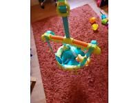 Baby Bouncer Bright Starts Door Jumper