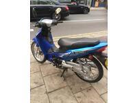 Honda naf 125 cheap