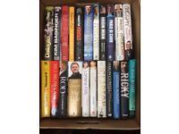 26 autobiographys