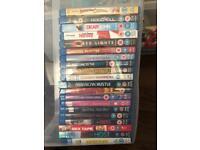 Blu-Ray Movies | Various