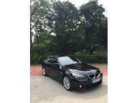 BMW 520 SE Auto (M Sport Replica)