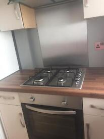 Unfurnished 3 bed semi to let