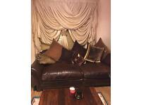 Tetrad zhivango couch
