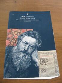 William Morris biography