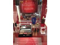 ESTEE LAUDER Xmas Blockbuster Gift Box 2016 ltd. ed. Makeup Artist gift box Collection! *RRP £339+