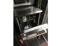 Slimline Kenwood Dishwasher